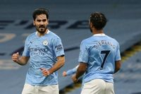 Hasselbaink: Man City are Liverpool's biggest title rivals