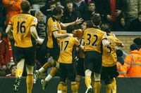 On this day - 29 Dec 2010: Liverpool 0-1 Wolves