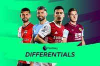 FPL Gameweek 16 Differentials