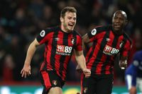On this day - 30 Dec 2017: AFC Bournemouth 2-1 Everton