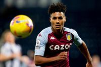 Sherwood: Watkins is incredible for Aston Villa