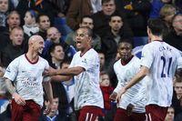 On this day - 31 Dec 2011: Chelsea 1-3 Aston Villa