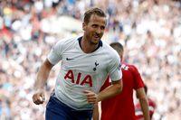 Classic match: Kane breaks August duck against Fulham