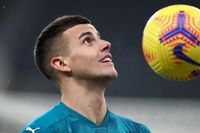 Nolan: Darlow has done a fantastic job