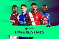 FPL Gameweek 17 Differentials
