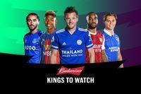 FPL Gameweek 17 Kings to watch