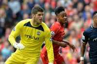 Forster recalls PL debut for Southampton at Liverpool