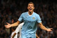 On this day 10 years ago: Dzeko signs for Man City