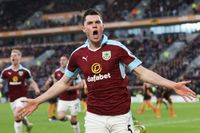 On this day - 8 Jan 2015: Keane joins Burnley