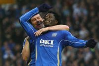 On this day - 6 Jan 2006: Benjani joins Portsmouth