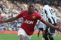 On this day - 10 Jan 2006: Evra joins Man Utd