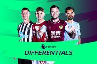 FPL Gameweek 18 Differentials