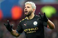 Flashback: Aguero breaks two records at Aston Villa