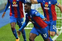 On this day - 13 Jan 2017: Schlupp joins Crystal Palace