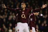 On this day - 14 Jan 2006: Arsenal 7-0 Middlesbrough