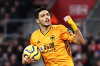 Flashback: Southampton 2-3 Wolves