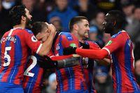 Classic match: Man City 2-2 Crystal Palace