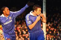 Classic match: Fulham 2-2 Chelsea