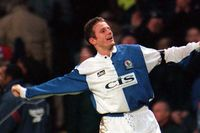 On this day - 17 Jan 1998: Blackburn 5-0 Aston Villa