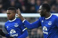 Flashback: Everton 4-0 Man City