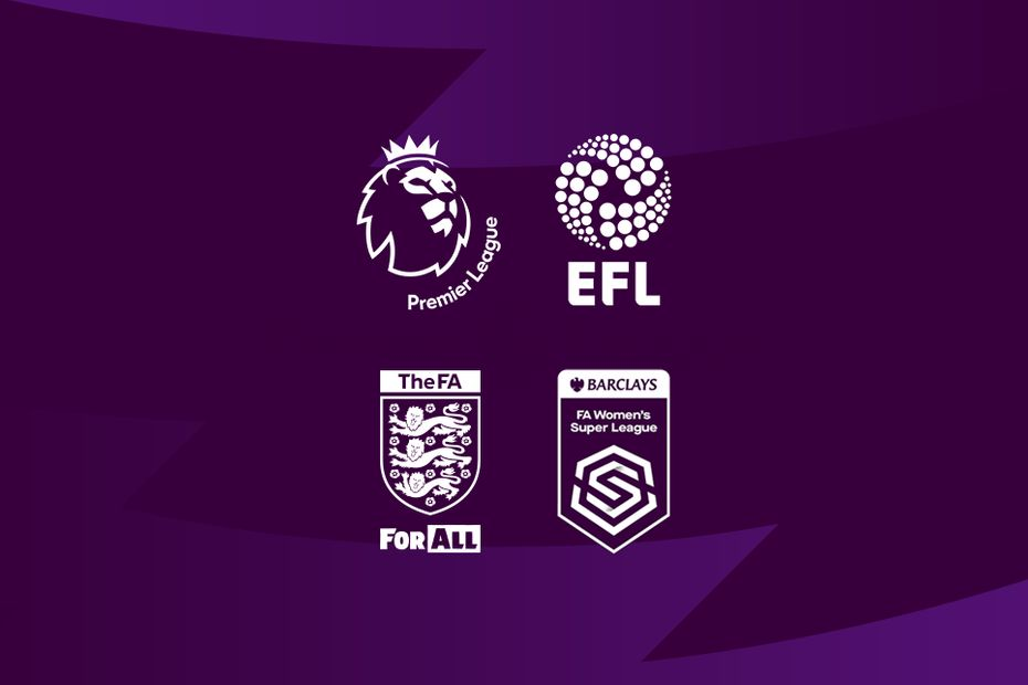 Joint Statement From The Fa Premier League And Efl