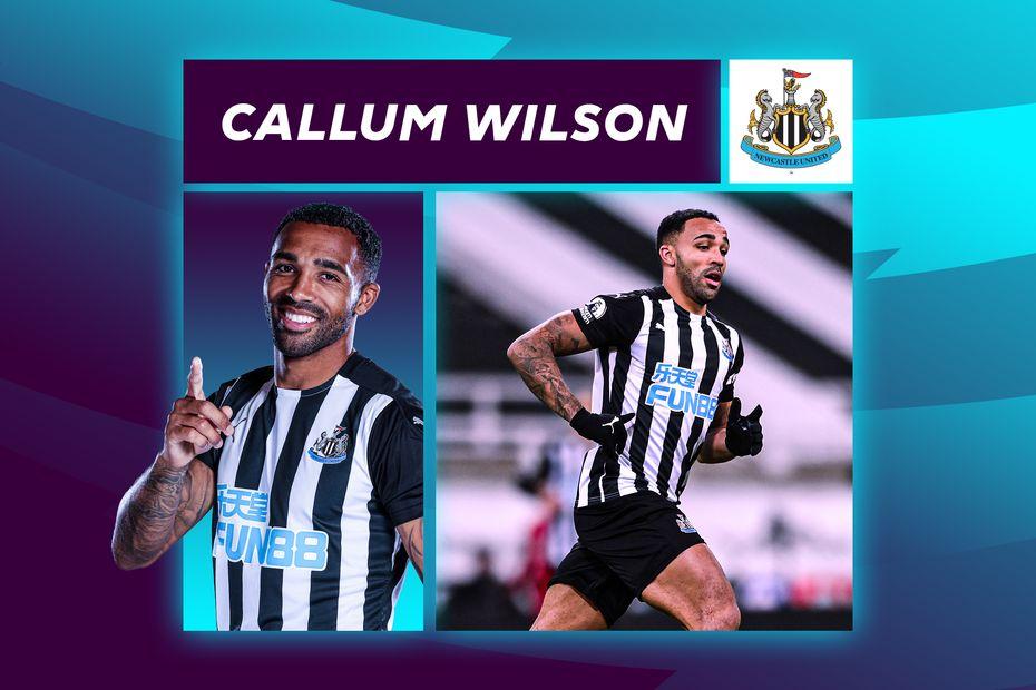 Callum Wilson