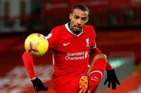 Lescott: Matip return will improve Liverpool midfield