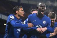 Lescott: Thiago Silva has made Zouma better