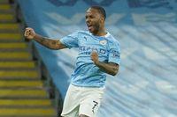 Sherwood: Man City showed title credentials