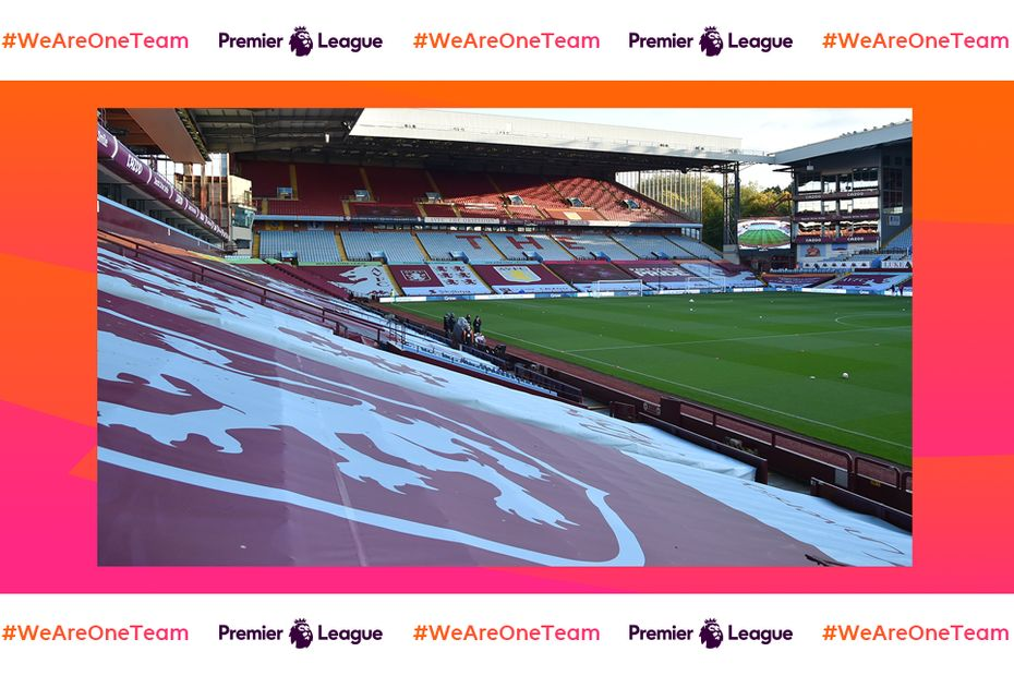 Villa Park Stadium, Aston Villa, WAOT
