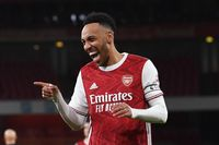 Wright: Aubameyang is coming alive again