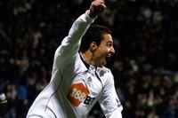 Goal of the day: Rodrigo's first Premier League strike