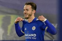 Owen: You can't write Leicester off now
