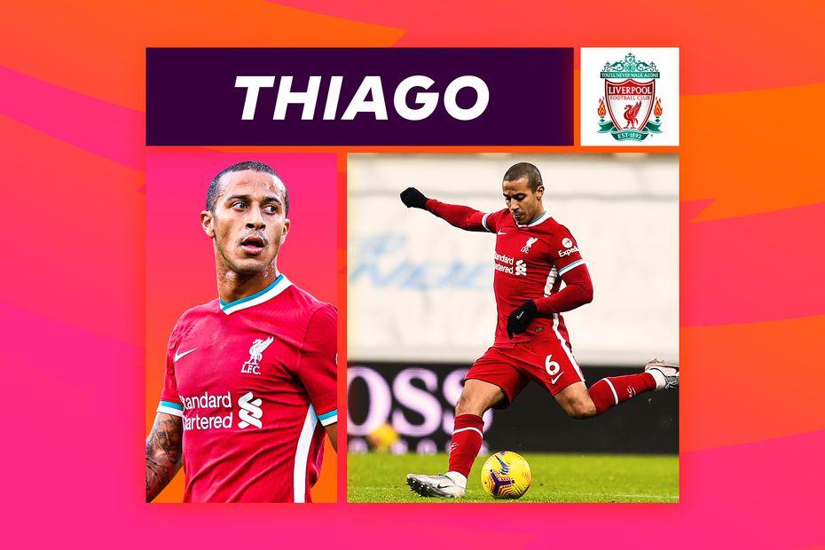 Talking Tactics Thiago