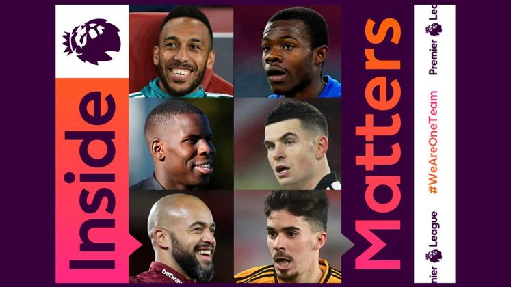 Players on positive mental wellbeing
