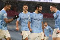 McManaman: Man City are favourites for the title