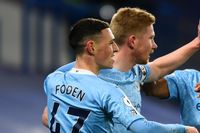 Johnson: Foden can step up for De Bruyne