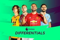 FPL Gameweek 20 Differentials