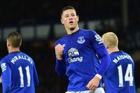 Goal of the day: Barkley stunner for Everton