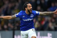 On this day - 1 Feb 2020: Watford 2-3 Everton