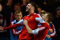 On this day - 28 Jan 2014: Southampton 2-2 Arsenal