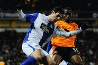On this day - 27 Jan 2010: Blackburn 2-1 Wigan