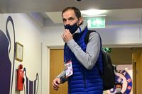 Hargreaves: Tuchel is in mould of Guardiola