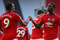 Classic goals from Matchweek 20's fixtures
