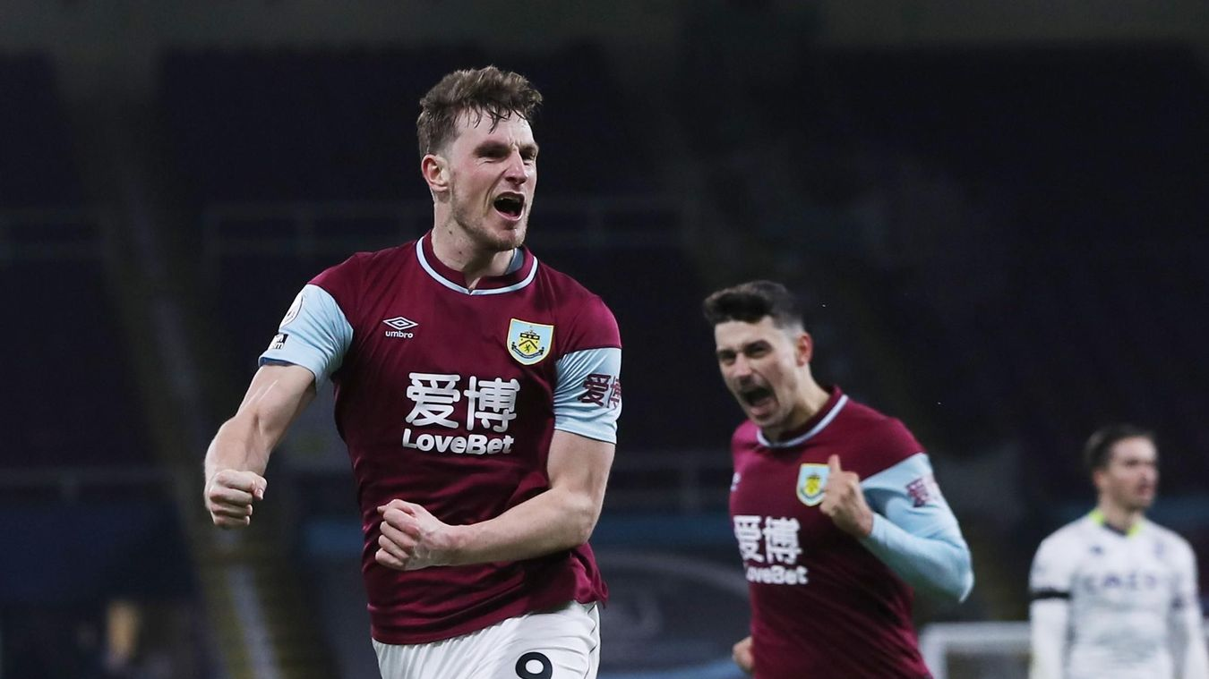 Burnley 3-2 Aston Villa