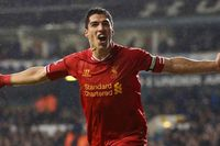 On this day - 31 Jan 2011: Liverpool sign Suarez