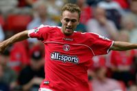 Goal of the day: Rommedahl rocket for Charlton