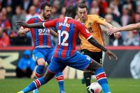 Classic match: Jota rescues late point against Palace