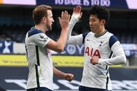 FPL Show: Kane and Son can score big against Liverpool