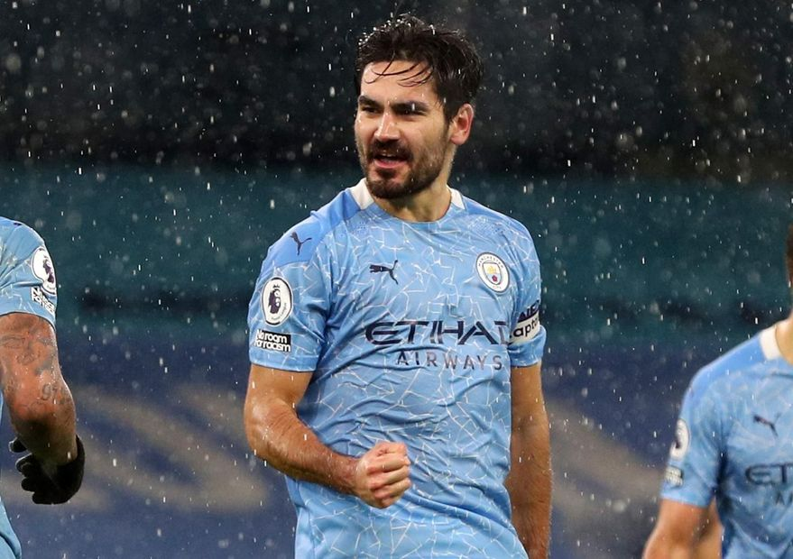 GW26 Captains: Gundogan among host of Man City options